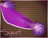 [SM]Ears Purple♥Unisex