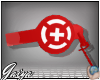 G: Lifeguard whistle M