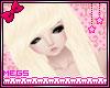 [Megs] Loen Blonde