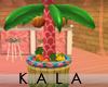 !A inflatable palm tree