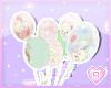 Korilakkuma Balloons