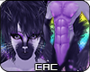 [CAC] Kleralie M Fur V2