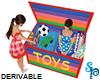 (S) Toy Box Set