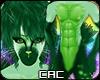 [CAC] Keelee M Fur V2