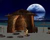 Beach Romantic hut
