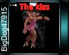 [BD]TheKiss