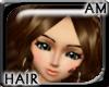 [AM] Kazano Brown Hair
