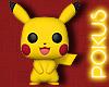 Pokemon Pikachu Funko