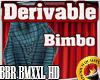 BBR BMXXL HD Bimbo