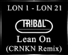 Lean On (CRNKN RmX) lQl
