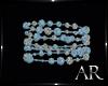 AR* Mermaid Bracelets 1