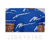 JG| BHM Cobalt Blue