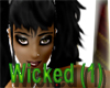 [J]Wicked (1)