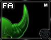 (FA)HornsForHoodM Grn3