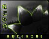 [HIME] Toxic Arm Fur M