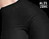 [AZ] RLL black leggins