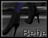 Western Short Heel