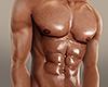 Oiled Body Tone 7