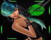 LYNETTE - AQUA