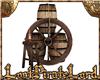 [LPL] Pirate Barrel Whee