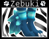 +Z+ Stellar Legs Fur ~