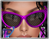 Jani Sunglasses\purple