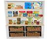 vegan food pantry