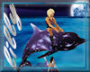 *SL Animated Dolphins