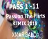 PASSION REMIX