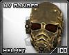 ICO Ranger Helmet