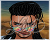 """JA"""" Mini Glasses Hippie"""