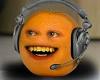 New Annoying Orange