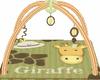 (BL) GIRAFFE BABY TOY