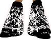 boots monster b&w