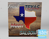FDS Texas Moon Saloon