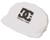 Wht/Carbon DC Hat [MP]