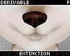 #mesh furry head nose 2