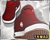 YN. AirWalks Red