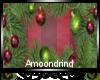 AM:: Christmas Frame