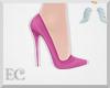 EC| Rapunzel Heels