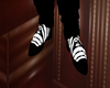 Gent Striped Steppers