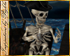 I~Skel Pirate Cptn Hook