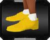 Yellow Gold Stepperz
