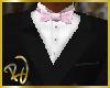 -RJ- DB Tuxedo Top Pink