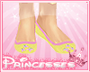 ♕ Fluttershy Kid Shoes