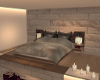 Leta Romantic Bed
