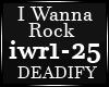 I Wanna Rock G-Eazy