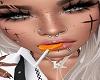 AK| Orange Lollipop F