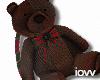 "Iv""Bear BackPack"