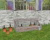 Garden Herb Garden Box